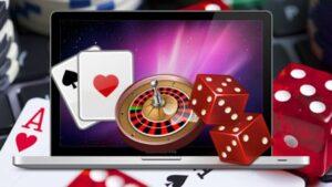 Online Casino-Games