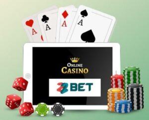 22 Bet Casino Review