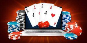 5€ Deposit Online Casino's in Denmark