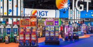 IGT Slot Games