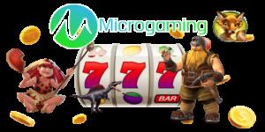Microgaming Online Casino