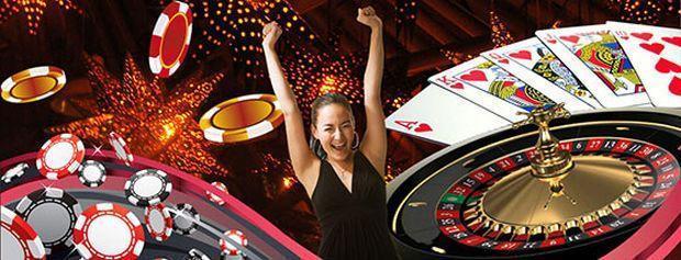 Minimum Deposit Casino Online
