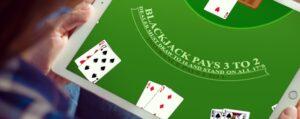 Online Casino Blackjack Games