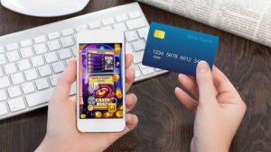 Online Casinos Sikre betalingsmetoder