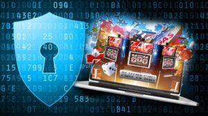Sikkerhed på Online Casinos
