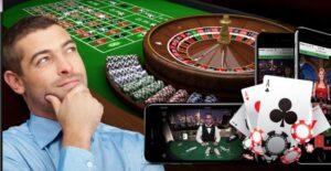 Best Online Casinos 15 Euro