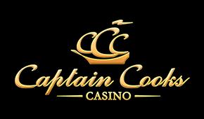5 Euro Deposit Casino Captain Cooks