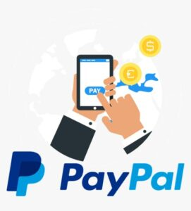 PayPal Payments Online Casino
