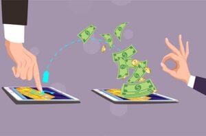 Bank Transfers Online Casinos