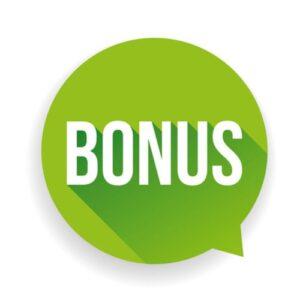 200% Casino Bonus Online