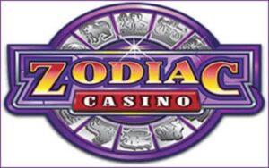 1 Euro Deposit Casino Zodiac
