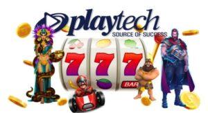 Playtech Provider Game