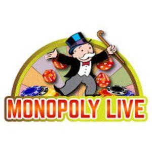Monopoly Live Casino Bonus