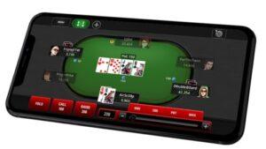 Online Poker Casino Mobile