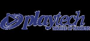 PlayTech Softwares Logo