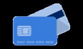 Debit Card Payments Logo