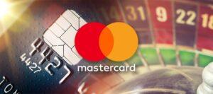 Mastercard Kasinoer